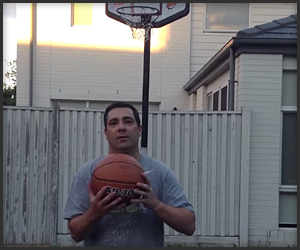 The Multimillion Dollar Trick Shot