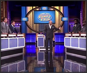 Tonight Show x Family Feud