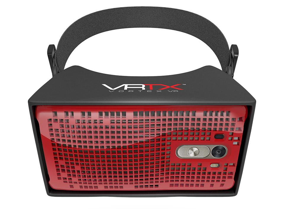 Vortext VR VRTX I