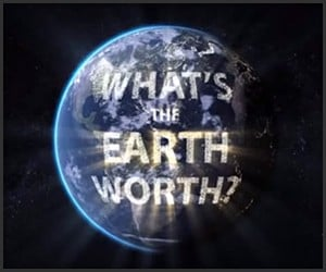 What is the Earth Worth?