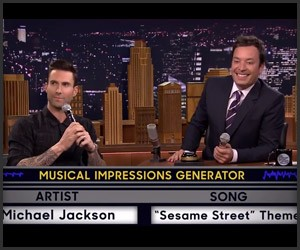 Wheel of Musical Impressions
