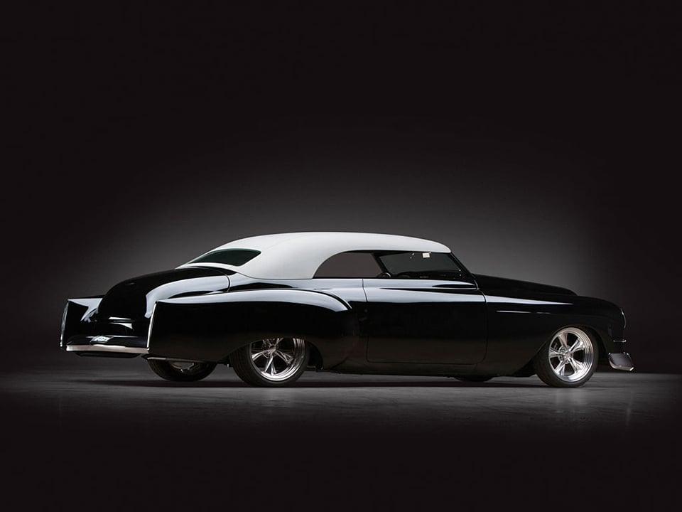 1949 Cadillac Cad Attack