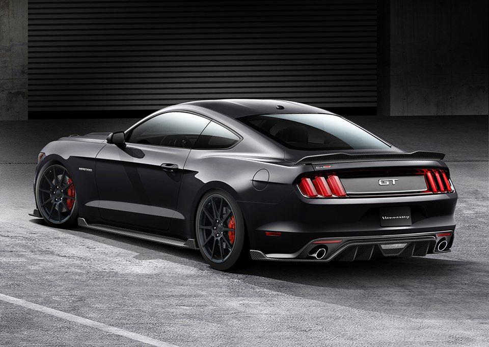 2015 hennessey mustang gt the awesomer. Black Bedroom Furniture Sets. Home Design Ideas