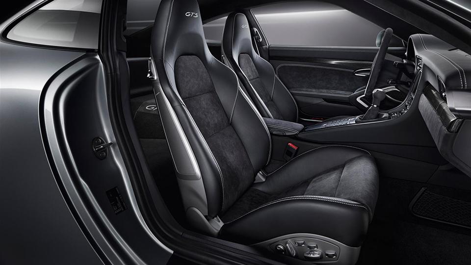 2015 porsche 911 carrera gts - 911 Porsche 2014 Interior