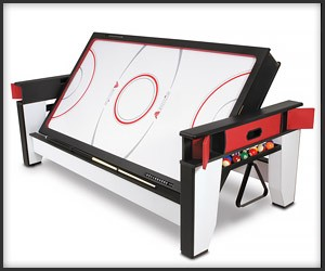 Air Hockey / Billiard Table