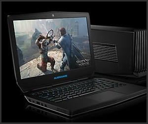 2014 Alienware 13 Laptop