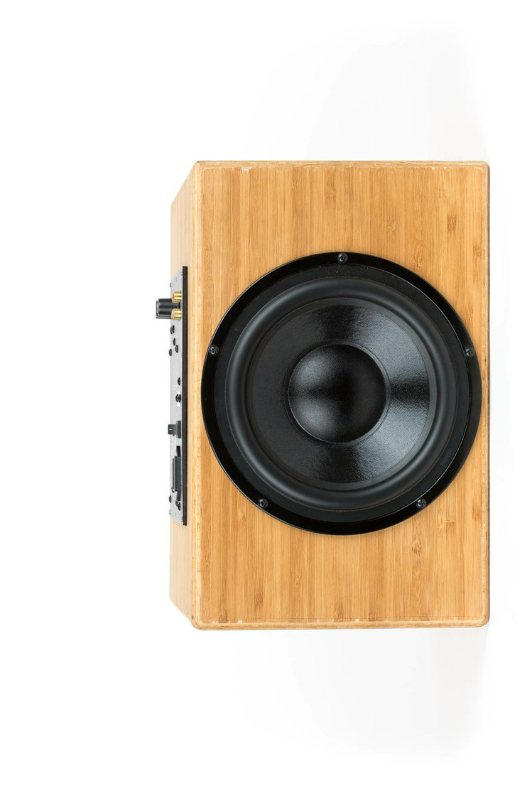 Blueshift Speakers 2014 Lineup