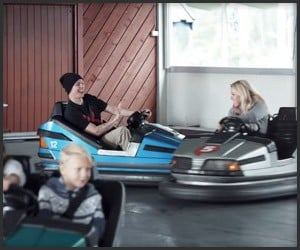 Bumper Cars without Bumping