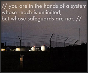 Citizenfour (Teaser)