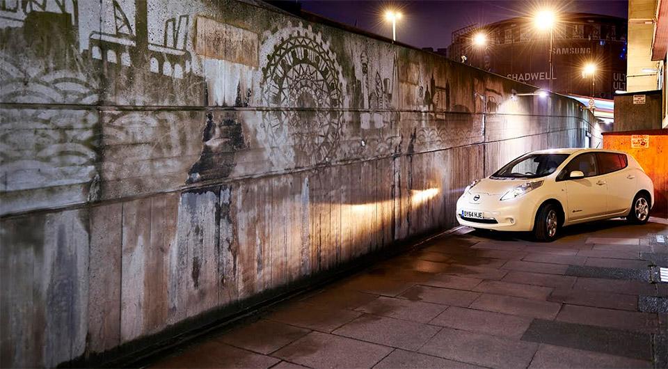 Clean Graffiti