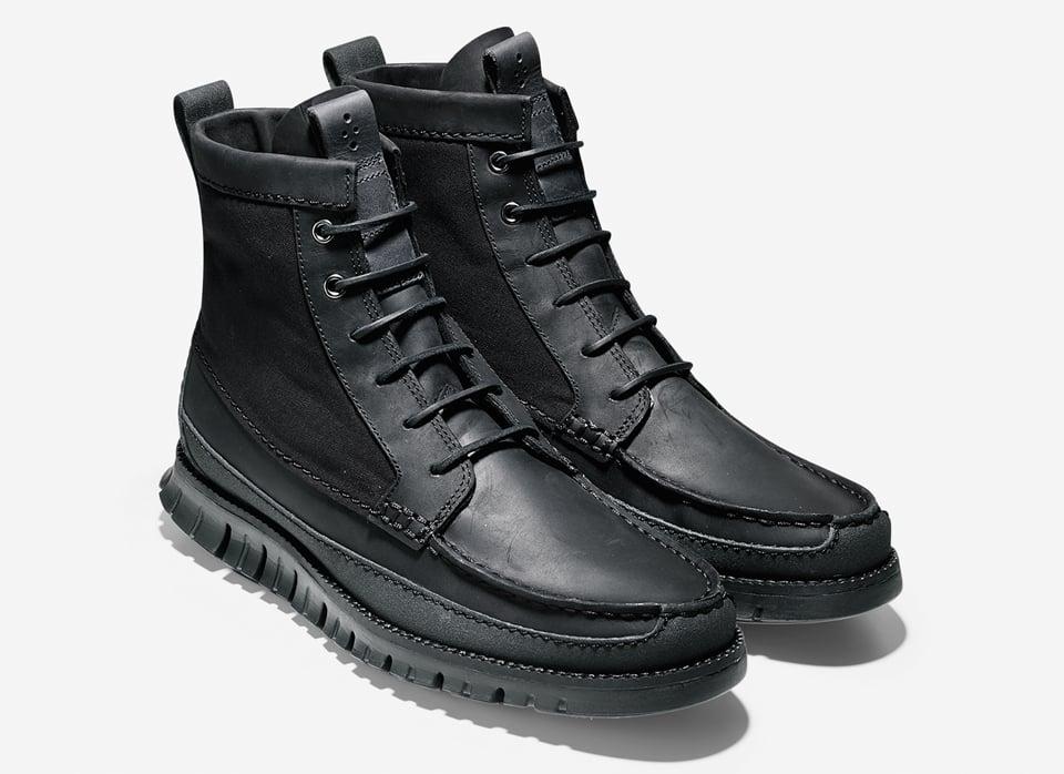 Cole Haan ZeroGrand Tall Boot