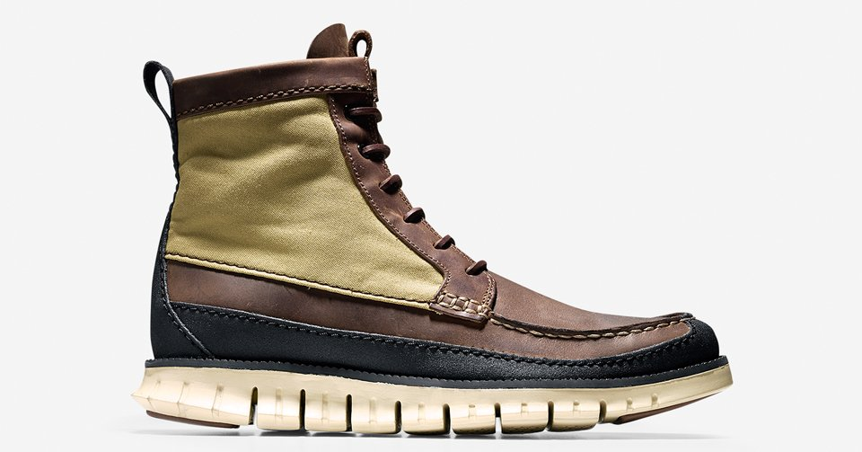Cole Haan ZeroGrand Tall Boot