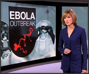 Ebola News: US vs. UK