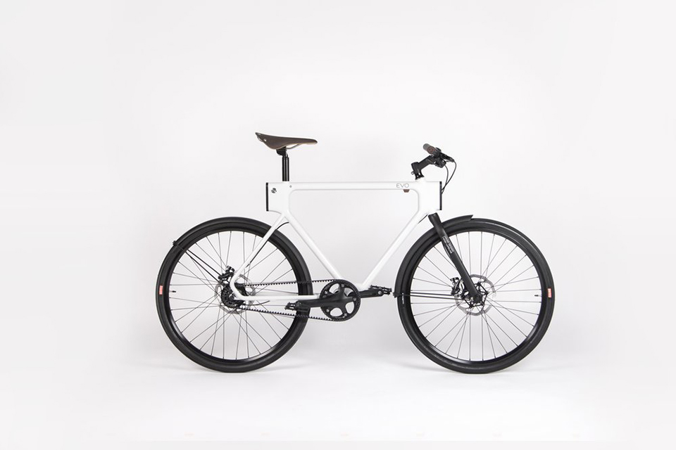 Evo Utility Bicycle