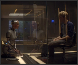 Ex Machina (Trailer)