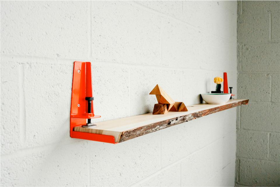 Floyd Shelf