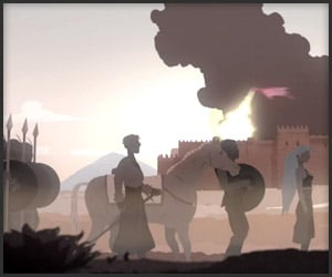 Game of Thrones: Animated
