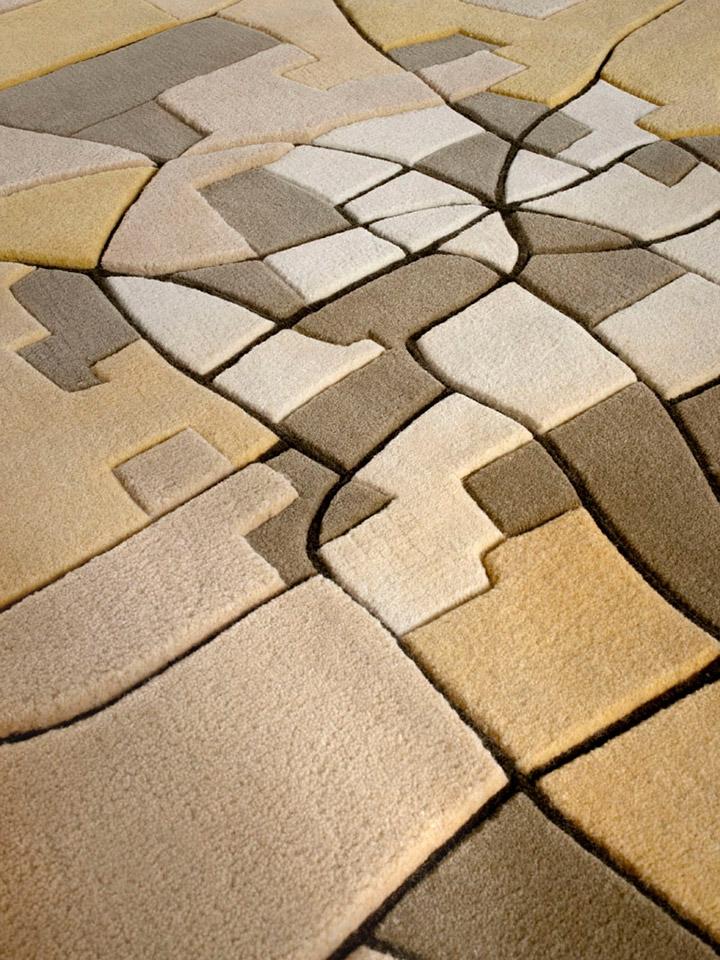 Landcarpet