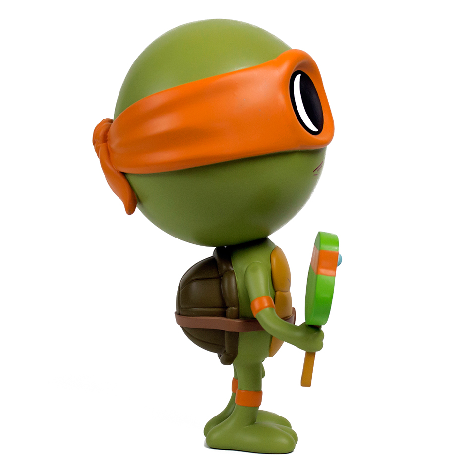 Lil' Mikey