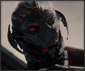 My Ultron Will Go on