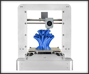 Rapide Lite 3D Printer