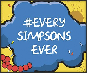Simpsons World