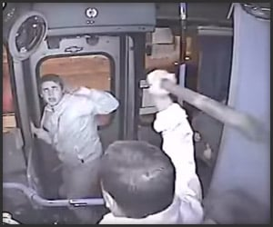 To Catch a Thief