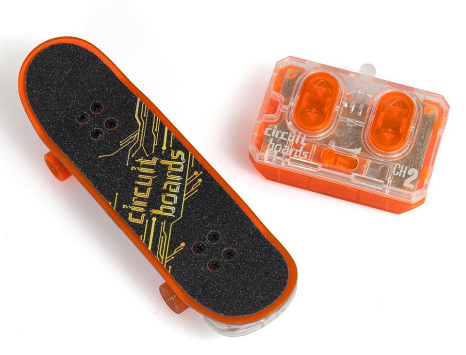 Tony Hawk Circuit Boards