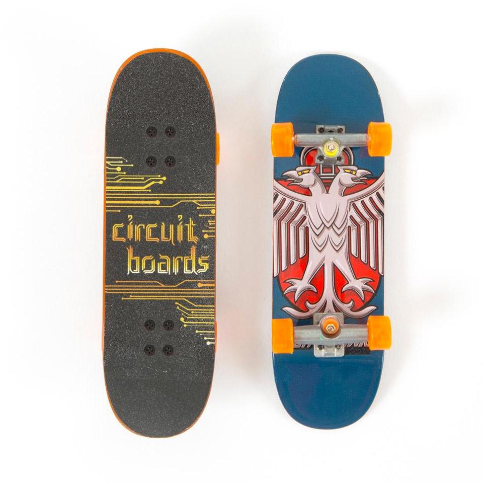 Tony Hawk Circuit Boards