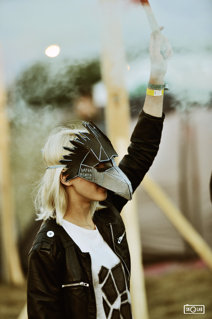 Wintercroft Masks
