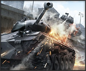 World of Tanks: Tank Rally