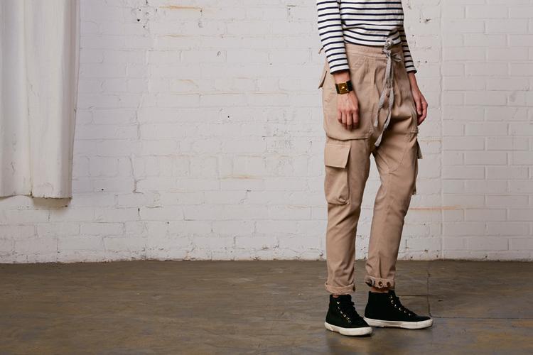Absence Pants