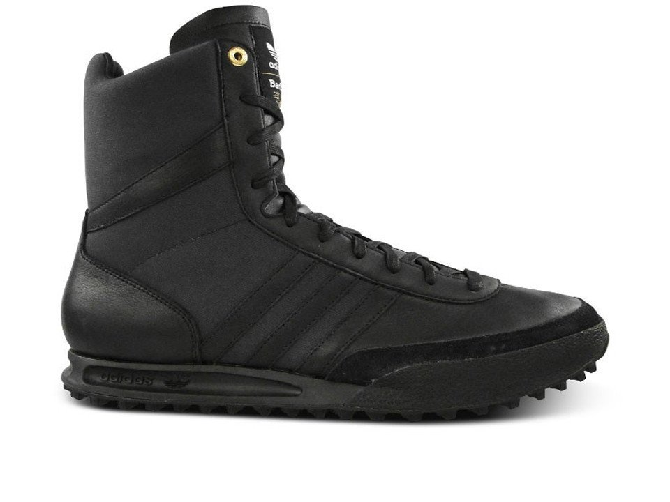 Adidas x Barbour GSG9 Boot