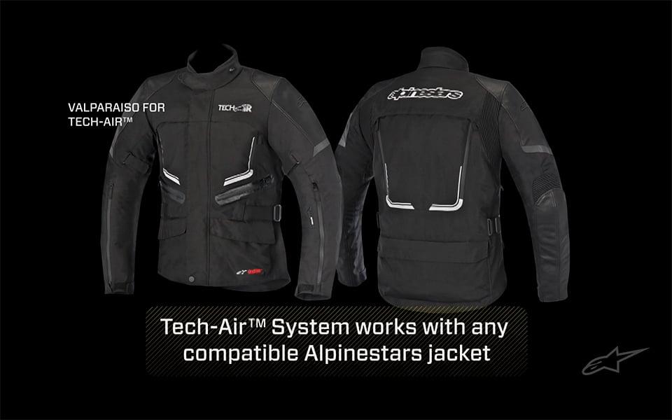 Alpinestars Wearable Airbags