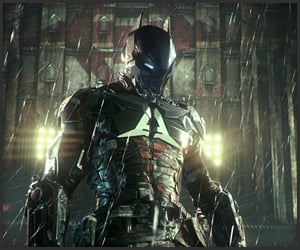 Batman: Arkham Knight Gameplay