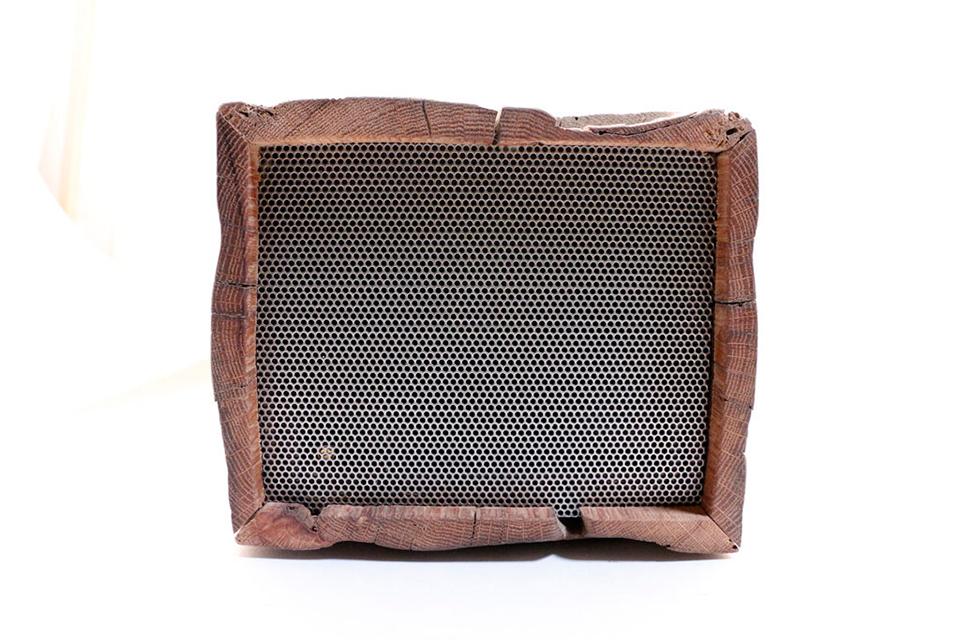 BeamBox Speaker