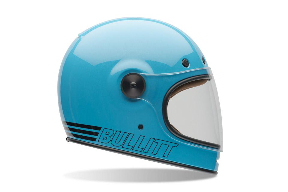 Bell Bullitt Helmet