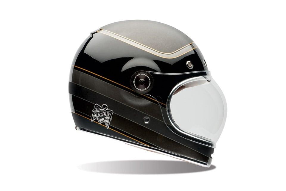 Bell Bullitt Helmet The Awesomer
