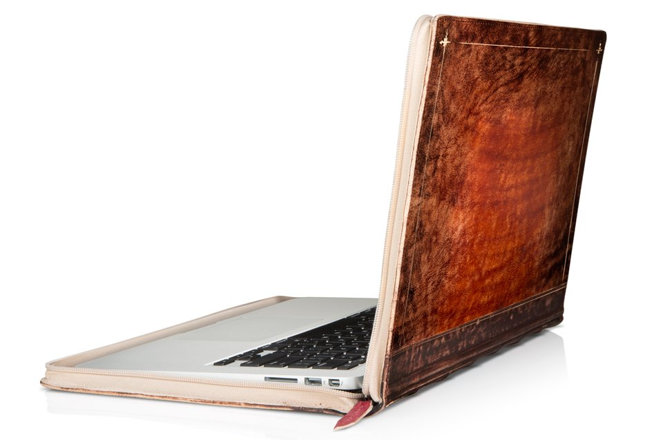 Rutledge iPad & MacBook Cases