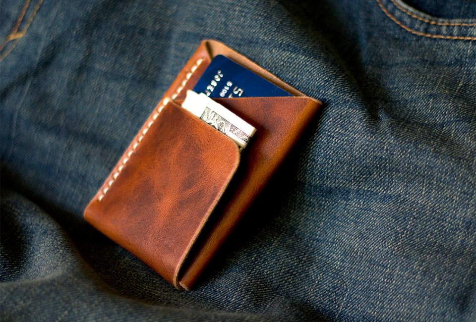 Doublecross Wallet