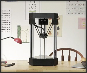 Flux 3D Printer & Scanner
