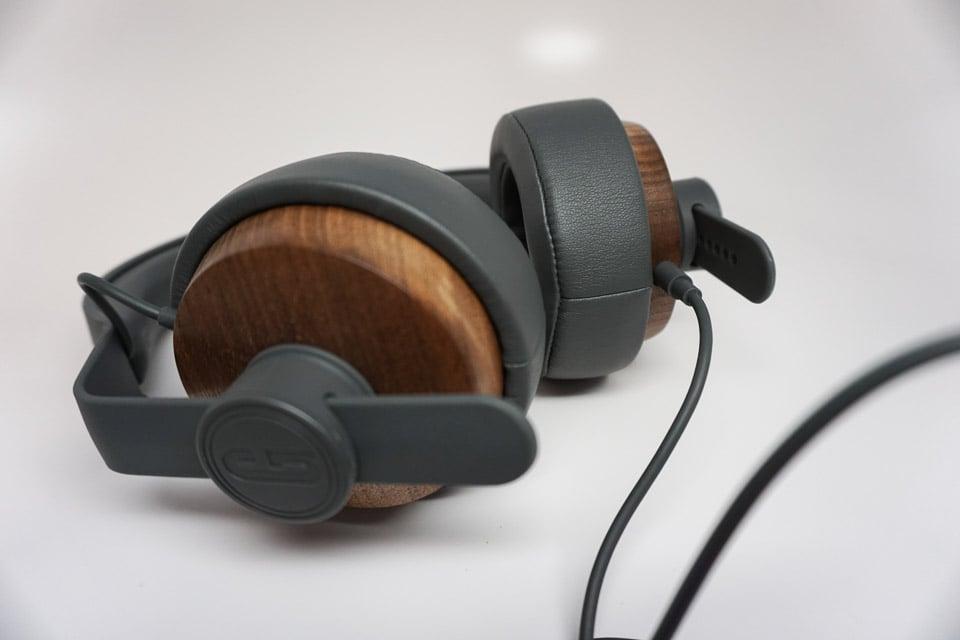 Win: Grain Audio Headphones!