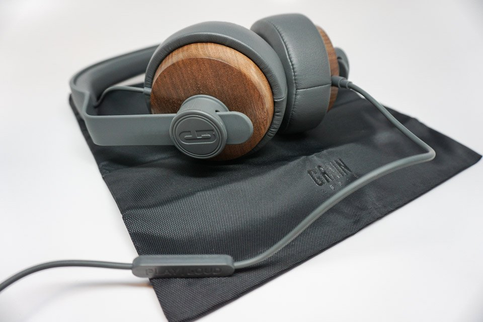 Win: Grain Audio Headphones!