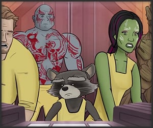 How GotG Should've Ended