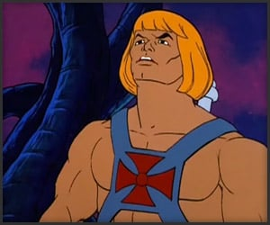 He-Man's Best One-Liners