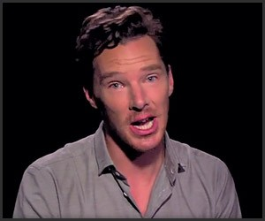 The Imitation Game: Cumberbatch