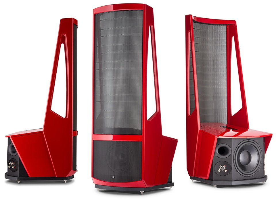 MartinLogan Neolith