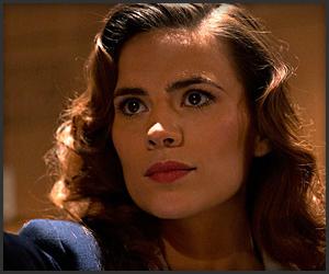 Marvel's Agent Carter (Teaser)