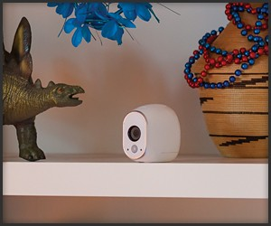 Netgear Arlo Security Camera
