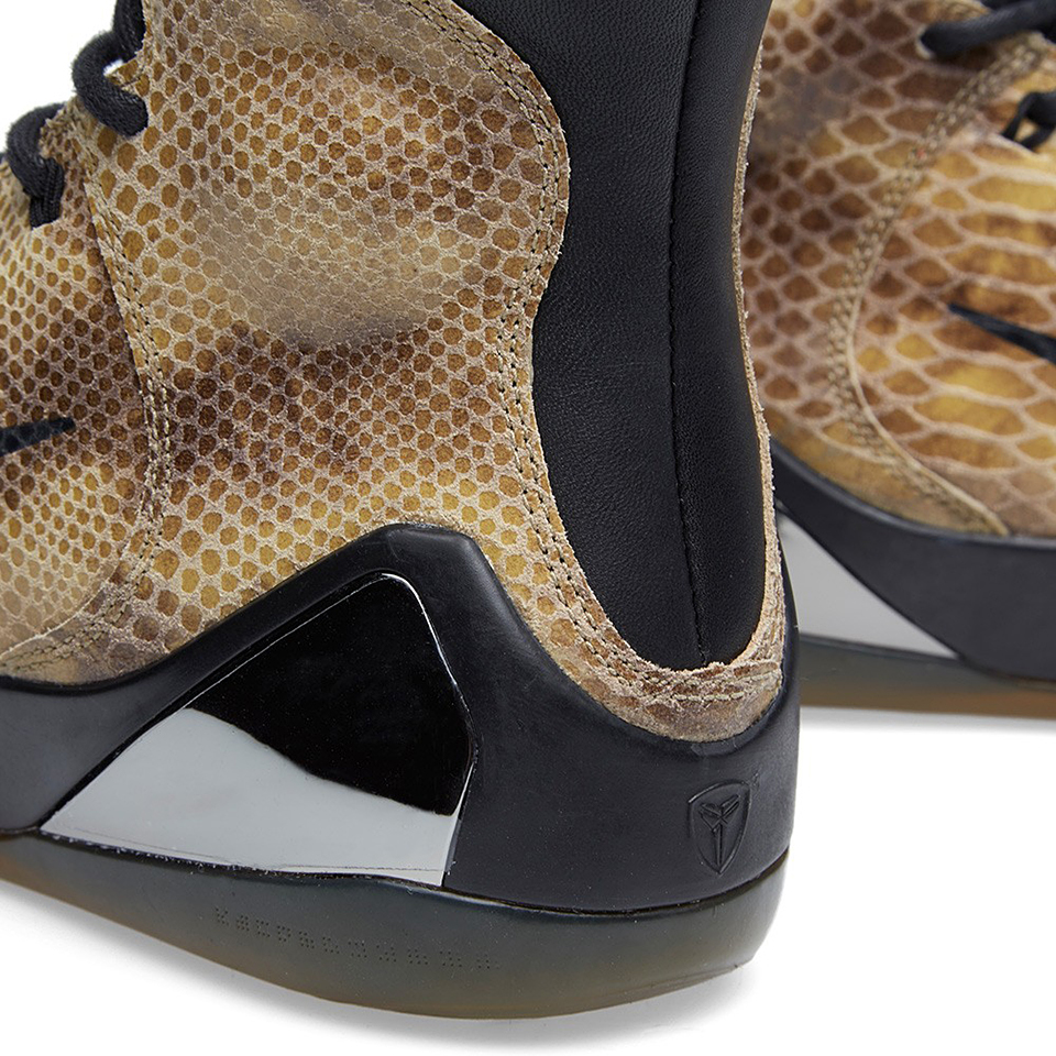 Nike Kobe 9 Snakeskin